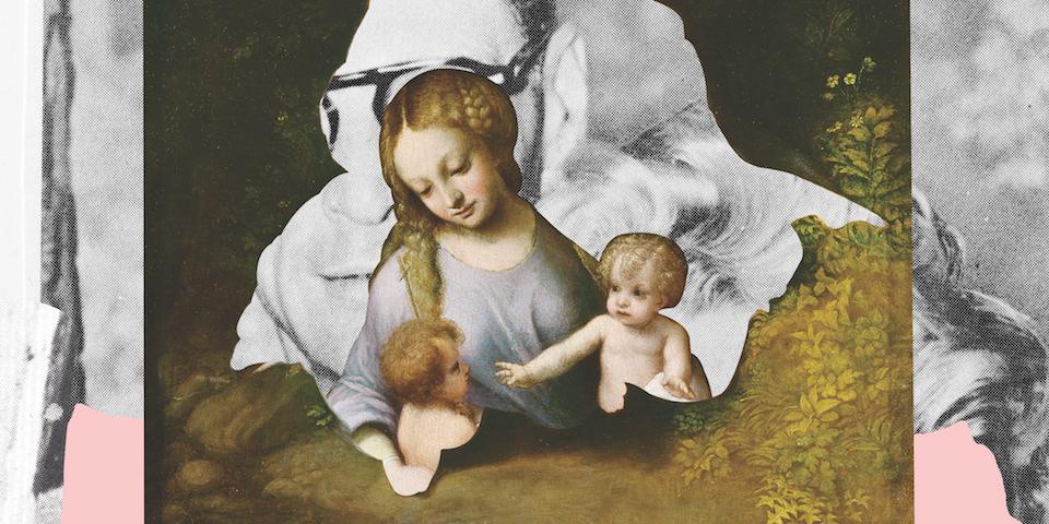 Función materna y observación de infantes